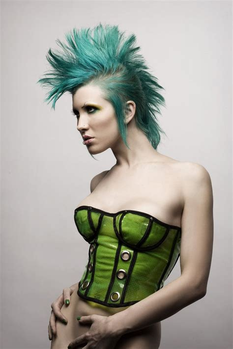 short punk hairstyles for women page 2 circletrest