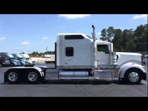 kenworth for sale 2004 kenworth w900l for sale