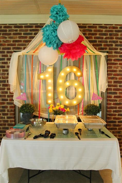 sweet 16 decoration ideas home sweet 16 decoration ideas home 28 images best sweet