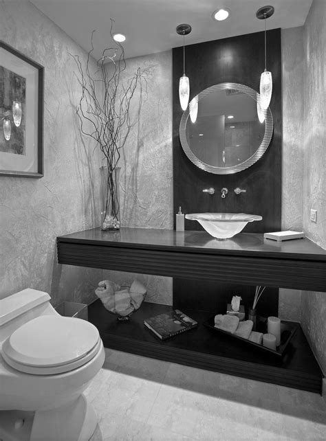 black and silver bathroom ideas bathroom design ideas