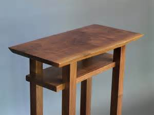 Wooden Side Table Unavailable Listing On Etsy