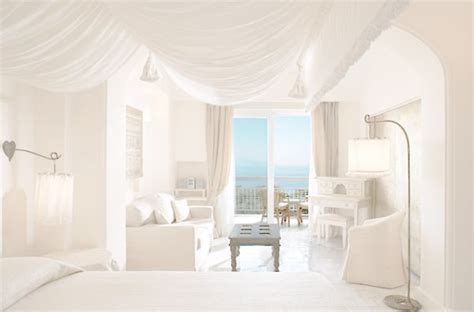 white bedroom design ideas simple serene  stylish