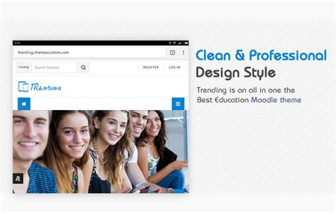 themes moodle nulled trending high quality responsive moodle theme moodle