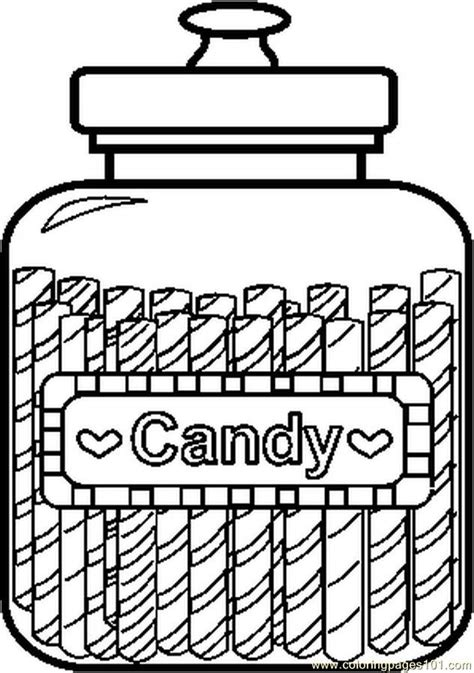 coloring page jar free coloring pages of jar