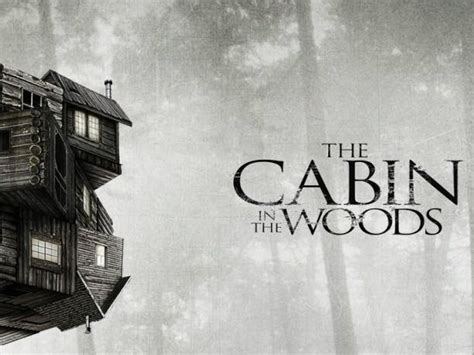 Cabin In The Woods Script by Muviko Cms