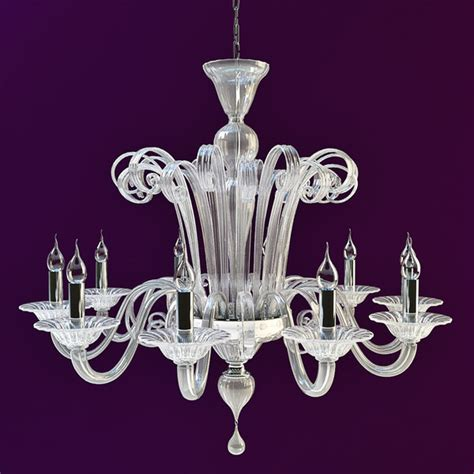 fendi chandelier chandelier fendi 3d model