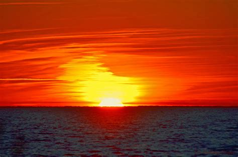 sunset colored pencil colored pencil sunset by llpj04 photo weather underground
