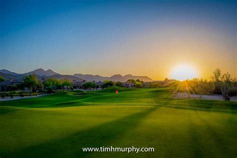 golf landscapes
