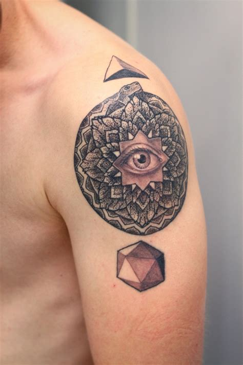 beautiful tattoos for men eye tattoos and designs page 216
