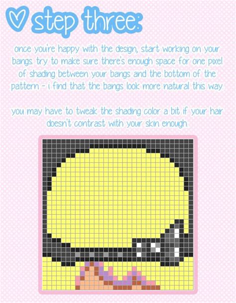animal crossing new leaf hair band acnl hair band guide animal crossing qr code pinterest