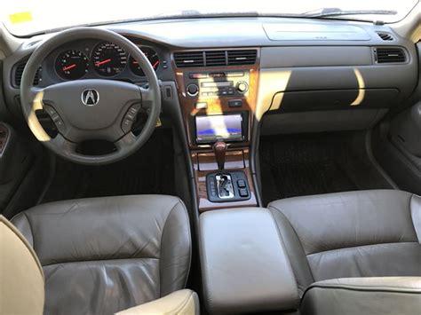 2004 acura rl burlington ontario car for sale 2678050