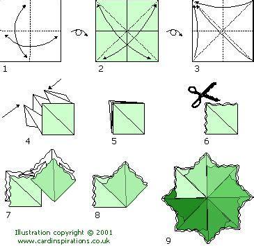 Tea Bag Origami - 1000 images about tea bag folding patterns on
