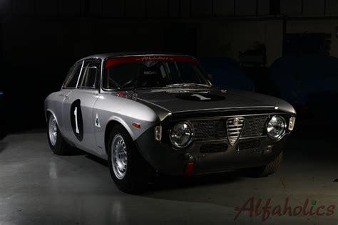 1965 alfa romeo gta 3
