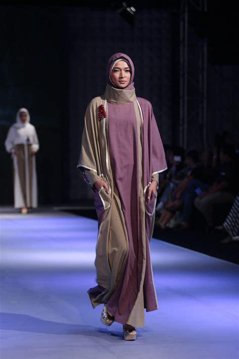 Gamis Fashion 50 inspirasi busana muslim lebaran