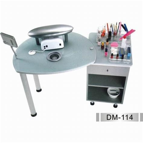 manicure table salon table desk nail table dm 114
