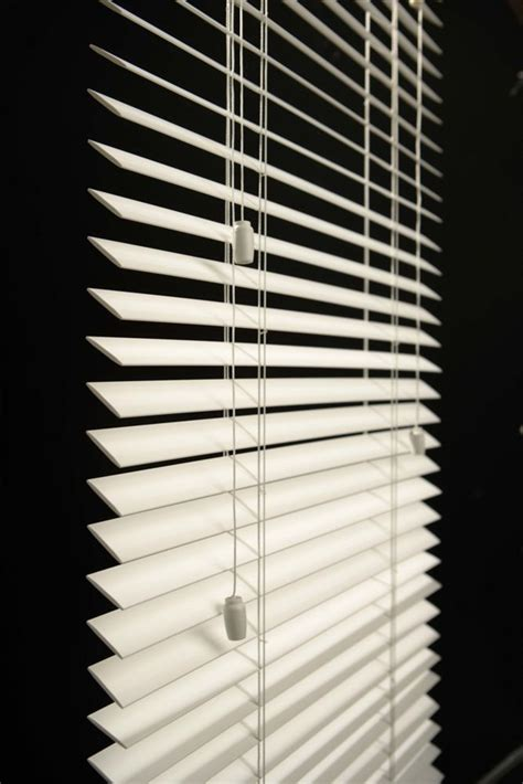 shade o matic jasper 2in printed faux wood blinds 36in by