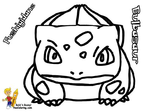 pokemon coloring pages bulbasaur fo real pokemon coloring pages bulbasaur nidorina