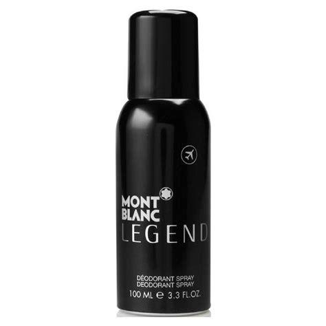 Spray 100 Ml Flek Jerawat 1 mont blanc legend deodorant spray 100 ml u