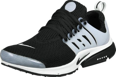 nike presto shoes nike air presto shoes black grey