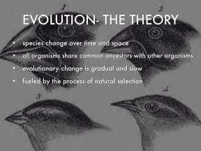 theories of evolution section 15 2 review evolution vs evolutionary theory by manasa m