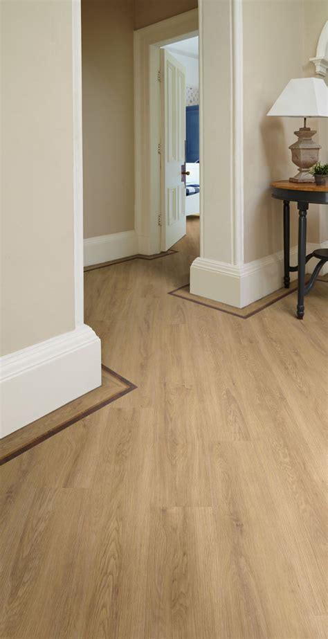 polyflor camaro sienna oak  vinyl flooring