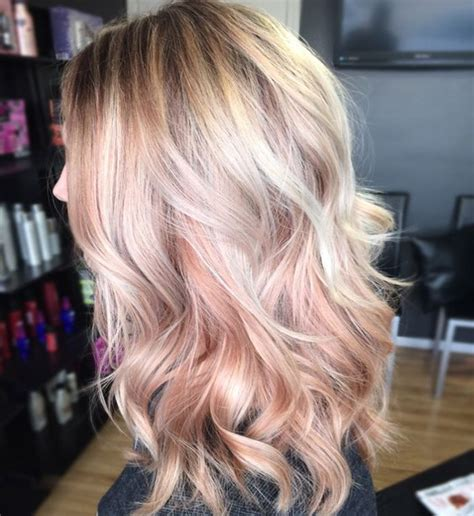 hairstyles and color for spring 2016 spring hair colors 2016