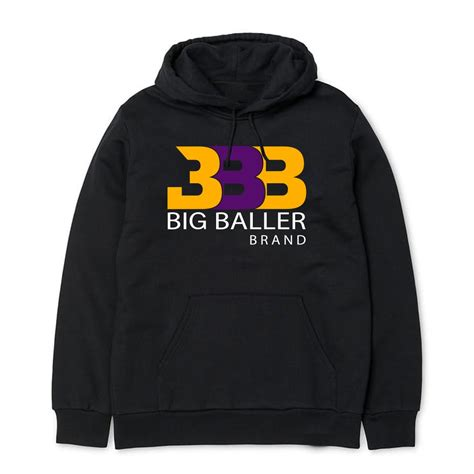 big baller brand sweatshirt