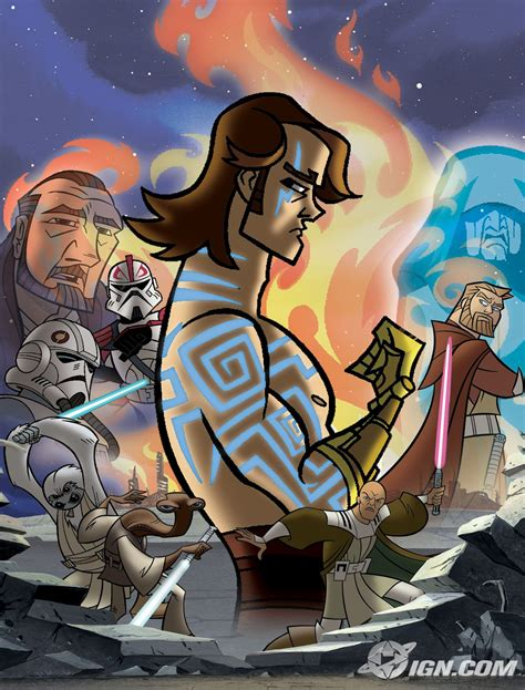 film cartoon war j and j productions star wars clone wars 2003 review