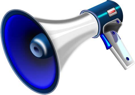 megaphone clipart megaphone clipart 171 frpic