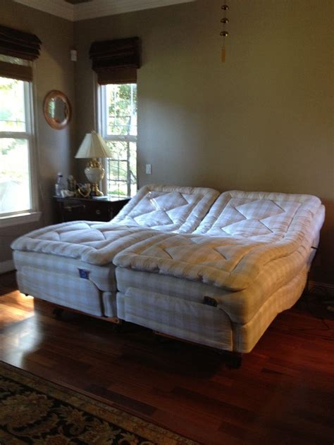 hastens comfortable ii adjustable bed glad to be home in santa ca www