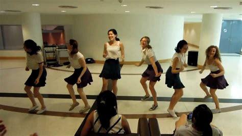 swing dance bangkok bangkok swing sisters bangkok art culture center youtube