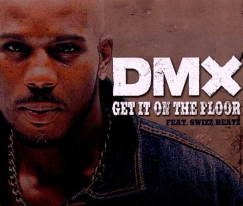 Dmx Get It On The Floor by Oleo Dmx Get It On The Floor Cover