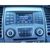 2013 Taurus Police Interceptor Stereo/AUX  Ford Forum