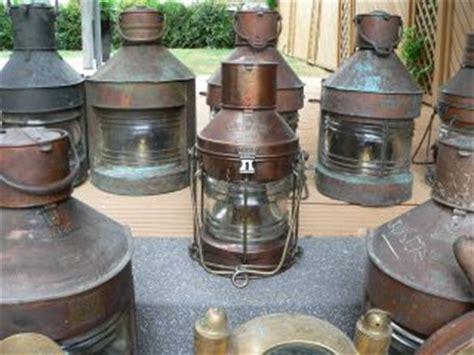 gartengeräte aus kupfer 813 nautika maritimes antike originale antiquit 228 ten