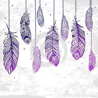 belle illustration des plumes art pinterest feathers