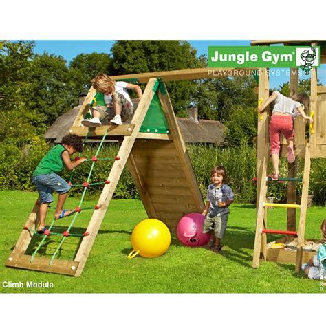 jungle gym swing jungle gym climb module inc timber xtra inc swing seat
