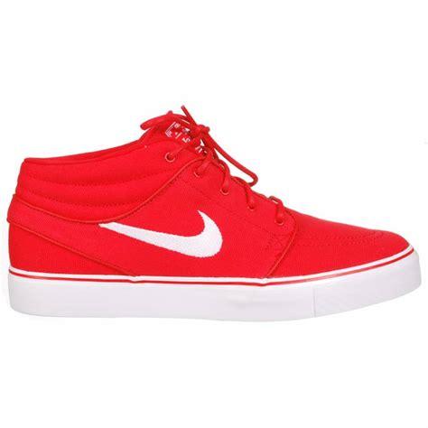 skate shoes for nike sb nike sb janoski mid skate shoe