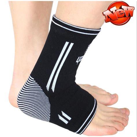 Sports Ankle Band Ankle Support Pelindung Ankle sport protection ankle support pelindung engsel kaki black jakartanotebook