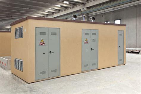 cabine elettriche enel cabine elettriche omologate enel bestefa srl