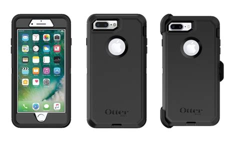 otterbox defender series for iphone 8 plus 7 plus groupon
