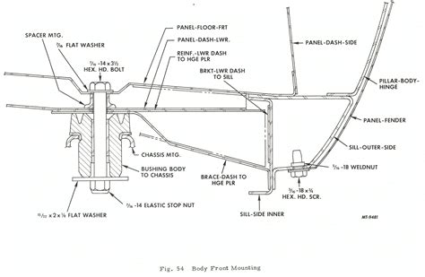 scout ii rear wire diagram scout wiring diagram and