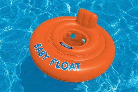 Intex Pelung Baby And My Swim Float Intex 56590 intex my baby float 1 2 years 2nd size