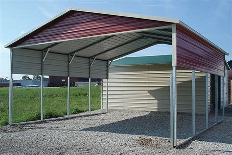 carports show  outdoor products