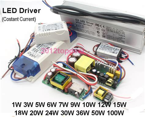 3 5 1w Led Driver 220v L Constant Current Transfor Berkualitas constant current led driver 1w 3w 5w 10w 20w 30w 50w 100w led power supply ebay