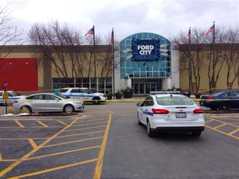 ford city stores 8 fired during jewelry store robbery at ford city mall
