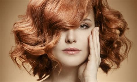 haircut deals plymouth restyle cut and blow dry peace hair beauty groupon