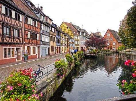 most beautiful town in france colmar in alsace 8 unique and colorful small towns around the world bootsnall