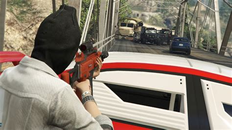Gta 5 Online Best Job To Make Money - gta 5 online heists guide the pacific standard job vg247