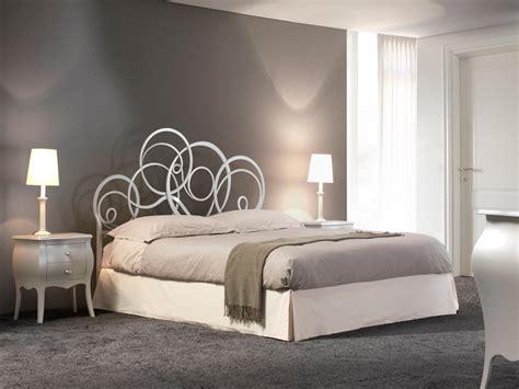 letto contenitore con testata in ferro battuto best letti in ferro battuto con contenitore gallery