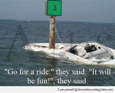 speed boat fishing boat accident 38 best boating funnies images on pinterest funny photos